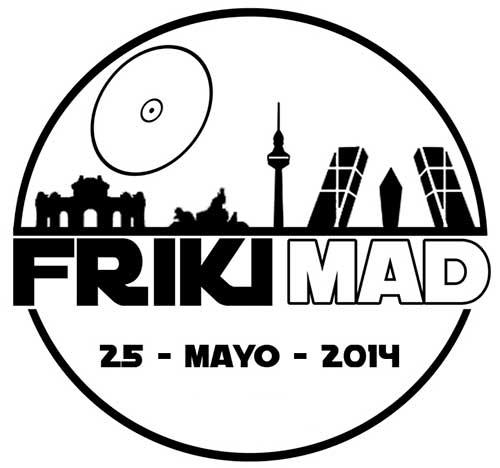FrikiMad 2014