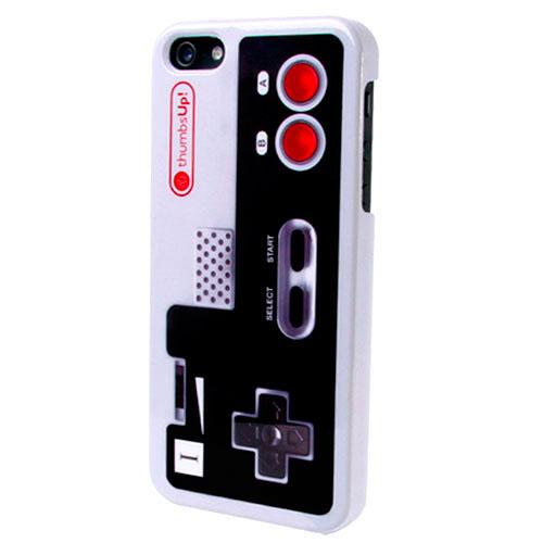 Funda mando Nintendo iPhone 5/5S