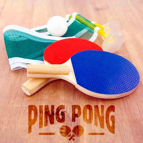 Ping Pong de escritorio