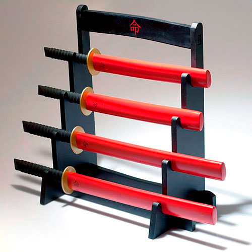 Cuchillos de cocina katana