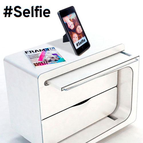 Marco de fotos Selfie