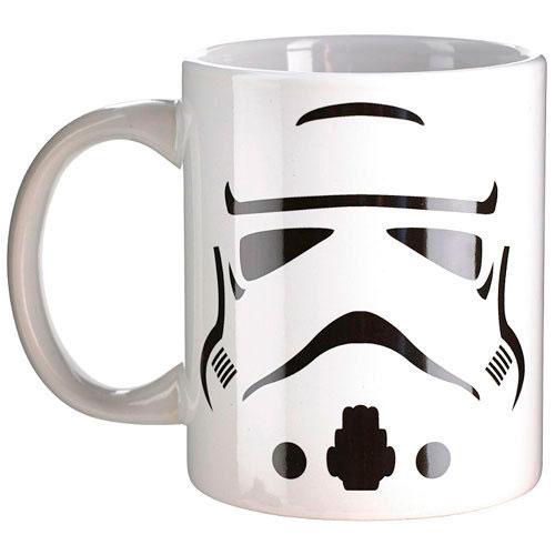 Taza Star Wars Stormtrooper