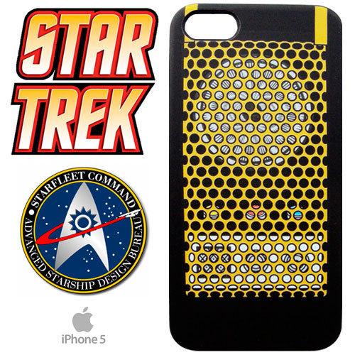 Funda iPhone 5 / 5S Star Trek Communicator