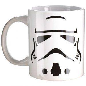 Taza de desayuno Star Wars Stormtrooper