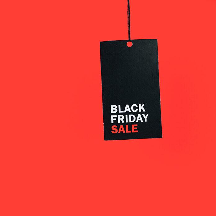 Black Friday descuento
